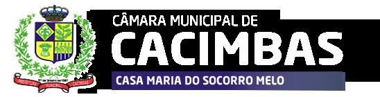 Brasão Câmara Municipal
